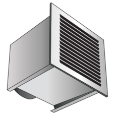 Standard-Fresh-Air-Intake-Wall-Box