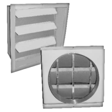 Window-Panel-Exhaust-Box